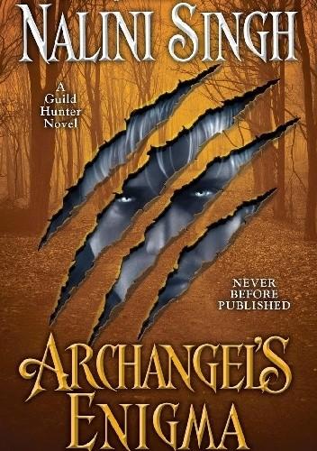 Okładka książki Archangel's Enigma