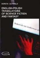 English-polish translations of science fiction and fantasy