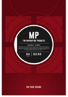 The Manhattan Projects #4