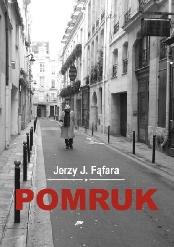Okładka książki Pomruk