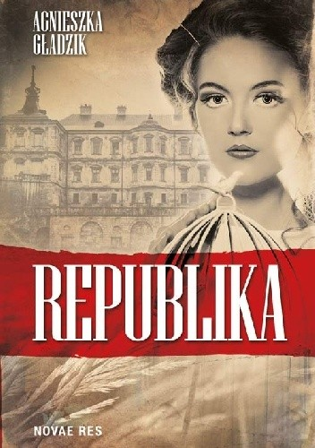 Okładka książki Republika