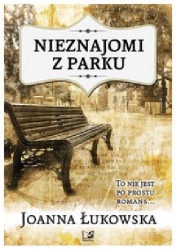 Okładka książki Nieznajomi z parku
