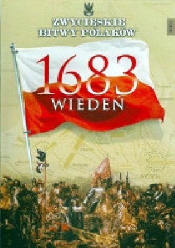 Okładka książki Wiedeń 1683