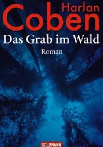 Okładka książki Das Grab im Wald