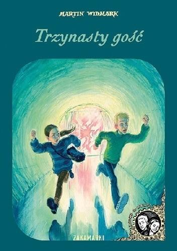 Okładka książki Trzynasty gość