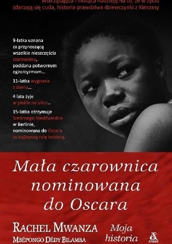Okładka książki Mała czarownica nominowana do Oscara