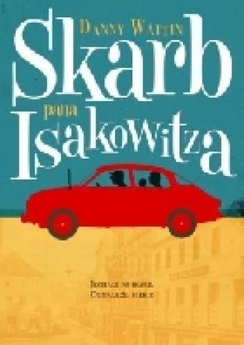 Okładka książki Skarb pana Isakowitza