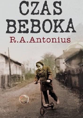 Okładka książki Czas beboka