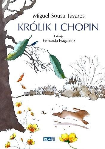 Okładka książki Królik i Chopin