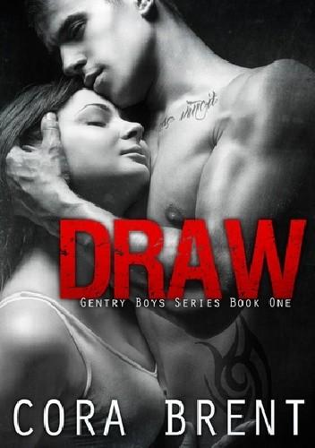 Okładka książki Draw