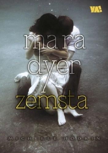 Okładka książki Mara Dyer. Zemsta