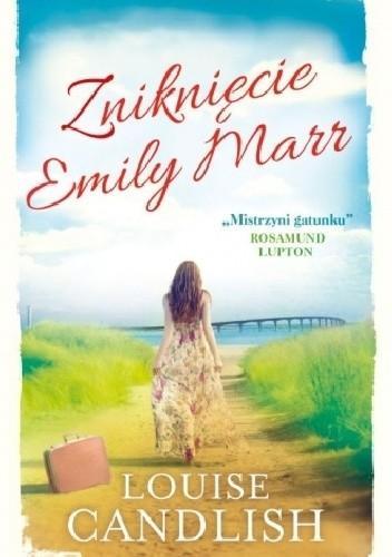 Okładka książki Zniknięcie Emily Marr