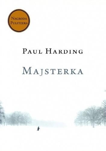 Okładka książki Majsterka