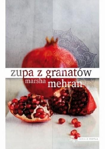 Okładka książki Zupa z granatów
