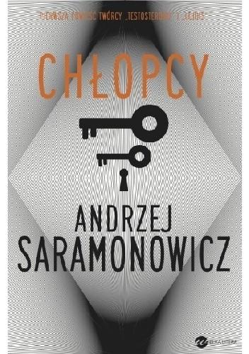 Andrzej Saramonowicz - Chłopcy eBook PL