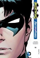 Nightwing. Cleaning House