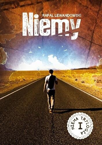 Okładka książki Niemy
