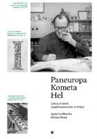 Paneuropa, Kometa, Hel. Szkice z historii projektowania liter w Polsce