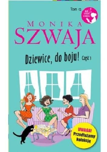 Okładka książki Dziewice, do boju! Część 1