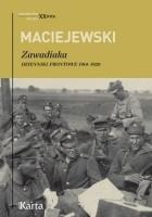 Zawadiaka. Dzienniki frontowe 1914-1920