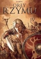 Orły Rzymu. Księga 4