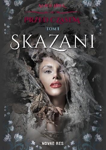 Okładka książki Skazani