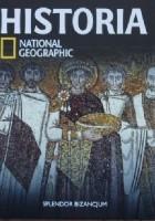 Splendor Bizancjum. Historia National Geographic