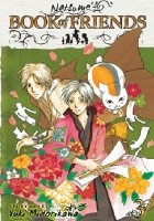 Natsume's Book of Friends 3