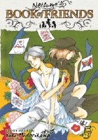 Natsume's Book of Friends 5
