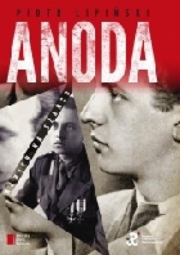 Okładka książki Anoda. Kamień na szańcu