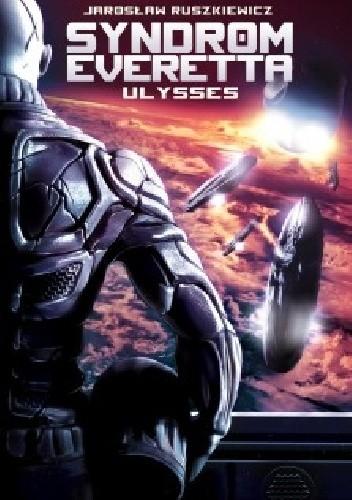 Okładka książki Syndrom Everetta: Ulysses