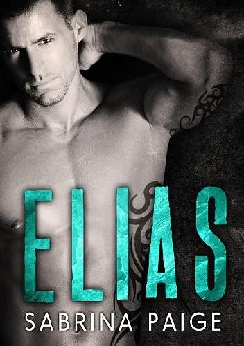 Okładka książki Elias