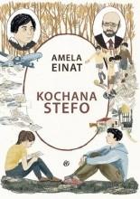 Okładka książki Kochana Stefo