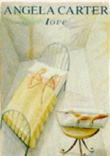 Okładka książki Love