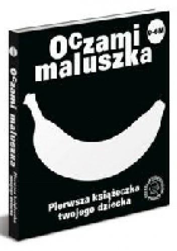 Okładka książki Oczami maluszka. Banan