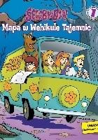 Scooby-Doo. Mapa w Wehikule Tajemnic