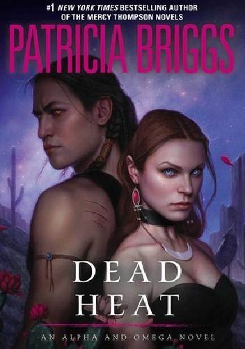 Okładka książki Dead Heat