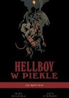 Hellboy w piekle: Zstąpienie