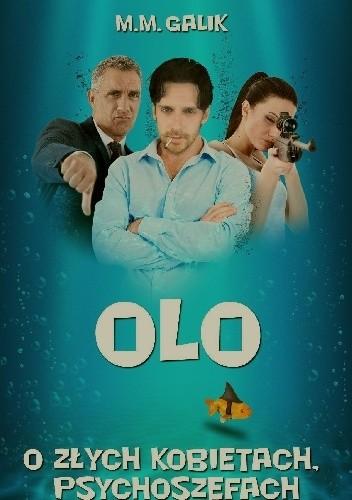 Okładka książki Olo