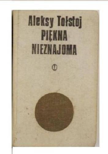 Okładka książki Piękna nieznajoma i inne opowiadania t.2