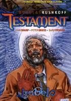 Testament Vol 3 - Babel