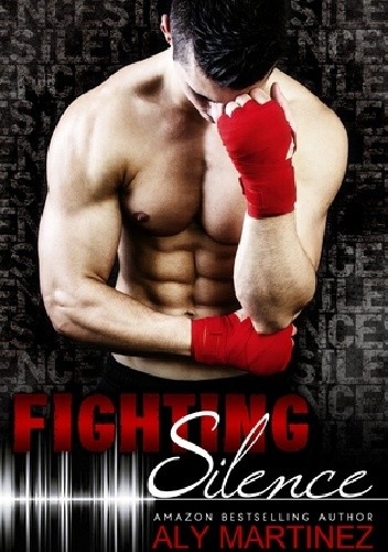 Okładka książki Fighting Silence