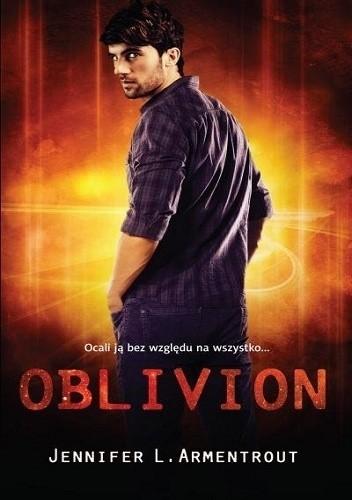 Okładka książki Oblivion