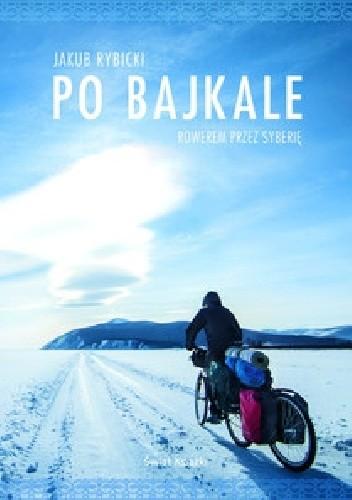 Okładka książki Po Bajkale