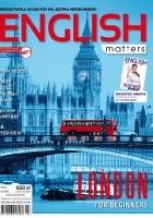 English Matters, 51/2015 (marzec/kwiecień)