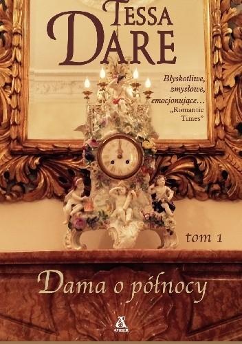 Okładka książki Dama o północy (tom 1)