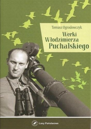Okładka książki Werki Włodzimierza Puchalskiego