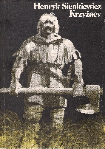 Okładka książki Krzyżacy t. II