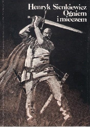 Okładka książki Ogniem i mieczem t. I