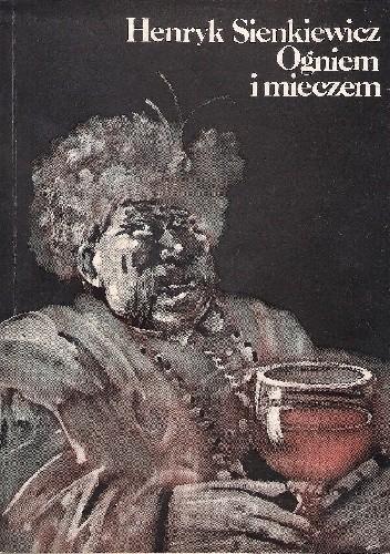 Okładka książki Ogniem i mieczem t. II